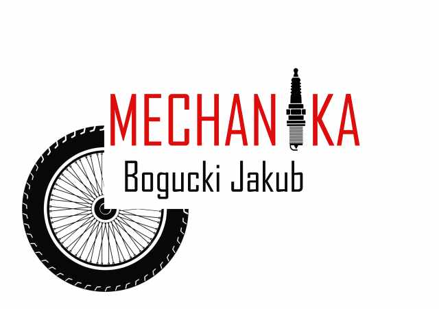 MECHANIKA - Bogucki Jakub